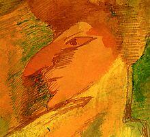 The Aristocrat by Maya Hiort Petersen