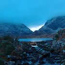 blur    ( gap of dunloe co. kerry)  two by TIMKIELY