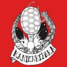 Mohawk  by mylittlenative