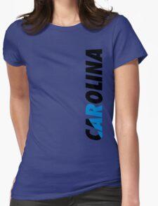 Carolina CAR Womens Fitted T-Shirt