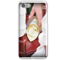 Wedding iPhone Case/Skin