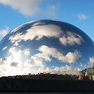 The Géode by FilleDeLEau