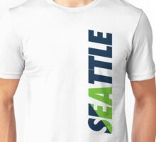 Seattle SEA Unisex T-Shirt