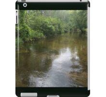 Michigan River iPad Case/Skin