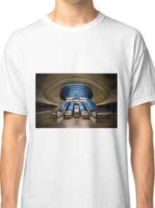Bound For The Underground Classic T-Shirt