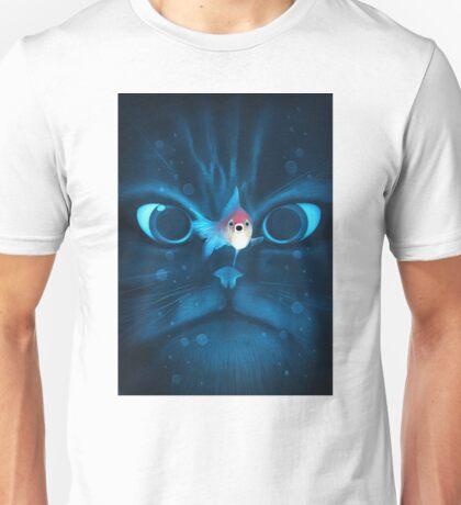 Cat Fish Unisex T-Shirt
