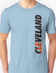Cleveland CLE T-Shirt