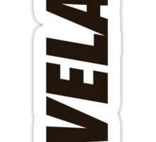 Cleveland CLE Sticker