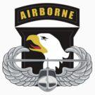 101st Air Assault by jcmeyer