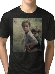 Brother of Mine Tri-blend T-Shirt