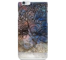 Butterfly Queen iPhone Case/Skin