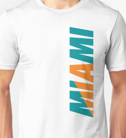 Miami MIA Unisex T-Shirt