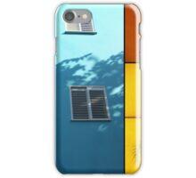 Urban Fragments III iPhone Case/Skin