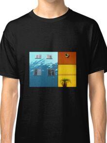Urban Fragments III Classic T-Shirt