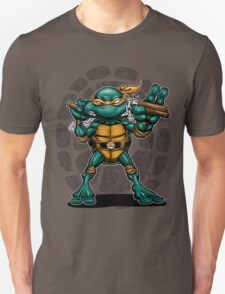 Lean and Green Party Dude T-Shirt