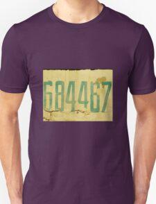 The Secret Code Unisex T-Shirt