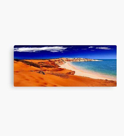 Cape Peron - Western Australia  Canvas Print