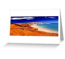 Cape Peron - Western Australia  Greeting Card
