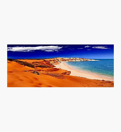 Cape Peron - Western Australia  Photographic Print