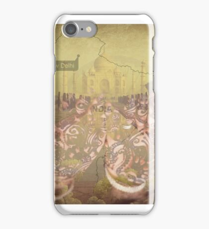 Tribute to True Love iPhone Case/Skin