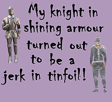 My Knight by Kayleigh Walmsley