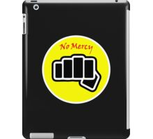 Cobra Kai | No Mercy  iPad Case/Skin