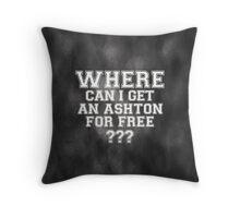 ASHTON Throw Pillow