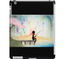 Cacsade iPad Case/Skin