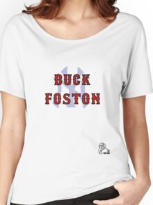 buck foston Women's Relaxed Fit T-Shirt