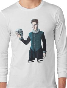 Hamlet Batch Long Sleeve T-Shirt