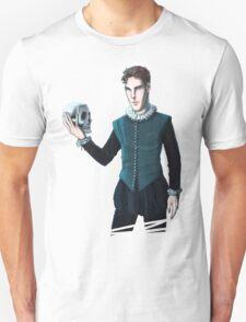 Hamlet Batch Unisex T-Shirt