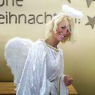 Send me an Angel by Detlef Becher