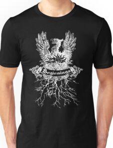 Beginnings - Phoenix Lux Unisex T-Shirt