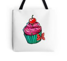 Cupcake - Single Tote Bag