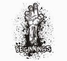 Beginnings - Rising Zombie Jet by BeginningsMusic
