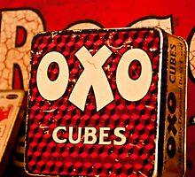 OXO by Wanda Dumas