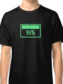 V.A.T.S. Torso Classic T-Shirt
