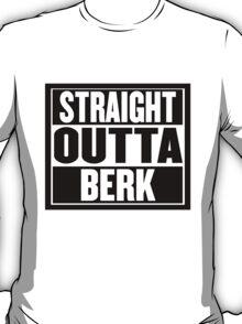 """""""Straight Outta Berk"""" T-Shirt"""