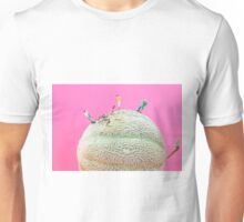 Dirty Cleaning On Sweet Melon II Unisex T-Shirt