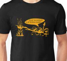 Cannibal Marshmallows Unisex T-Shirt