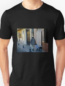 Out for a Stroll - Carcaixent, Spain T-Shirt