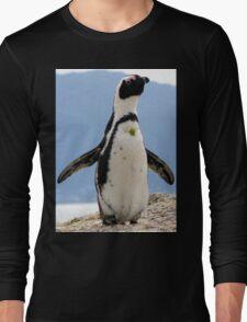 A jolly good fellow. Long Sleeve T-Shirt