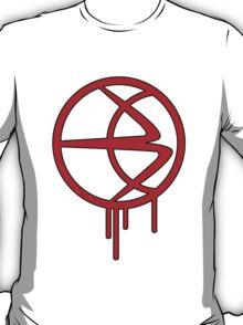 Red B T-Shirt
