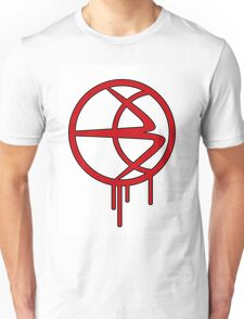 Red B Unisex T-Shirt