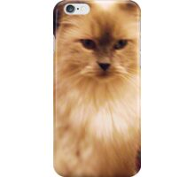 SOMEONE TO LOVE iPhone Case/Skin