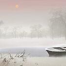 Calmness by Igor Zenin