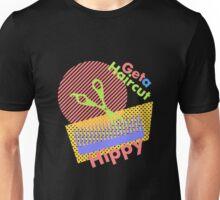 Get a Haircut Hippy T-Shirt