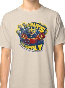 Elecman's Power Supply Classic T-Shirt