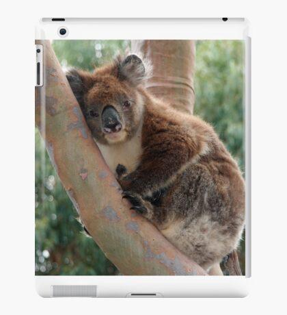 Dennis iPad Case/Skin