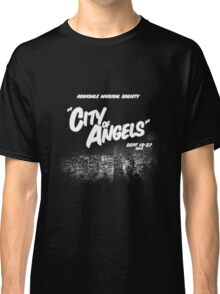 City Of Angels Classic T-Shirt